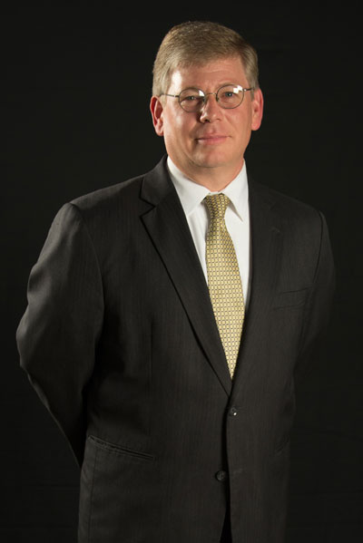 Attorney Kevin W. Hall <i>Partner</i>