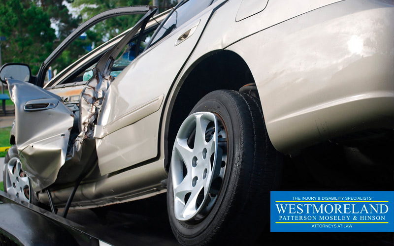 Georgia car accident settlements