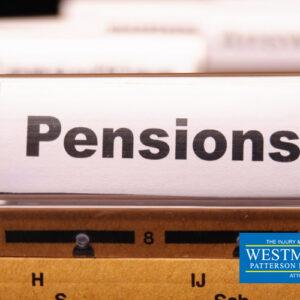Civil Service Retirement Pension & Social Security Benefits