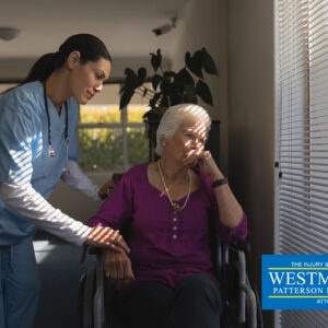 Signs of Elder Abuse and Neglect <br>in Georgia Nursing Homes