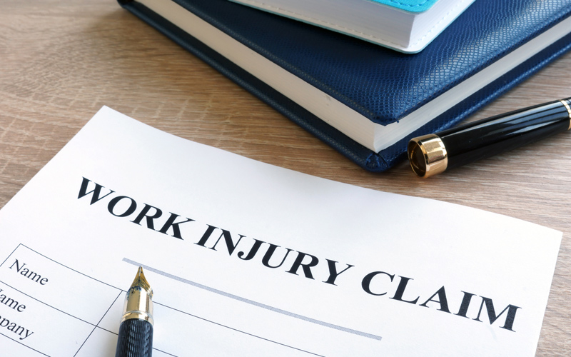 Georgia workers' compensation laws