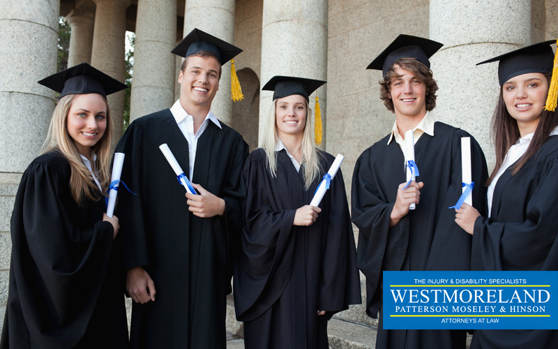 local scholarship winners