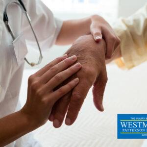 Nursing Home Wrongful Death Cases <br>in Macon, GA