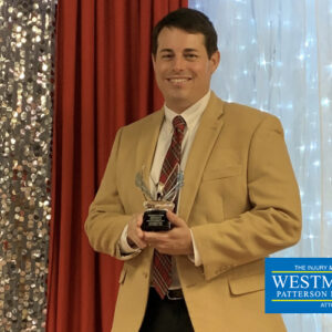 WPMH Attorney Philip Potter Wins 2020 HCBA President's Award