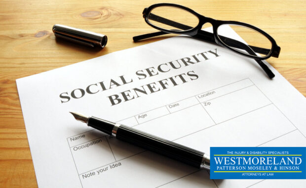 Increase in social security benefits