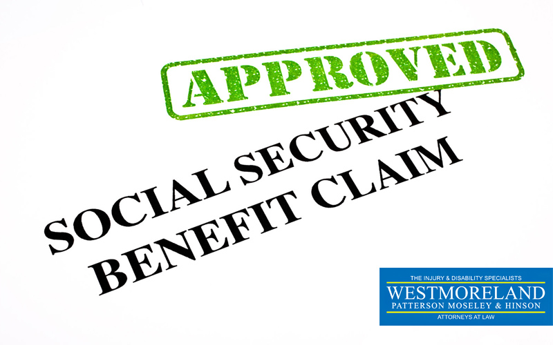 social security and workers comp