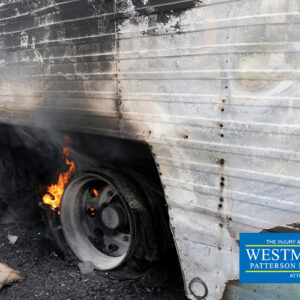 How to Avoid a Truck Accident in Macon, GA