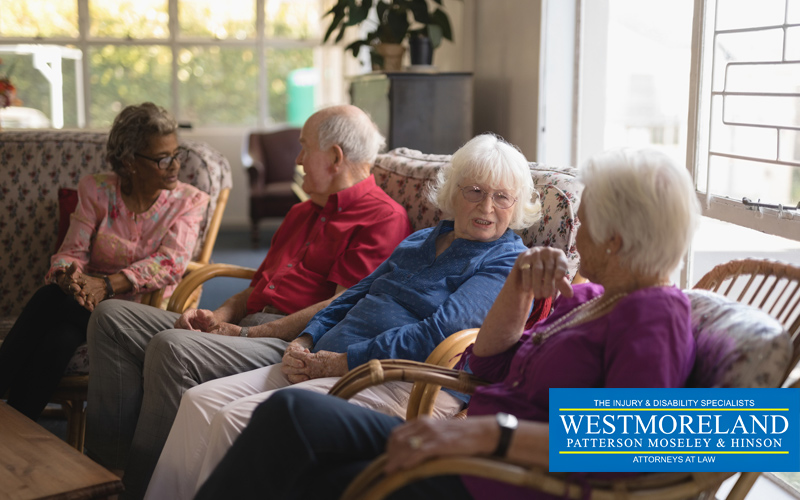 types of nursing home abuse