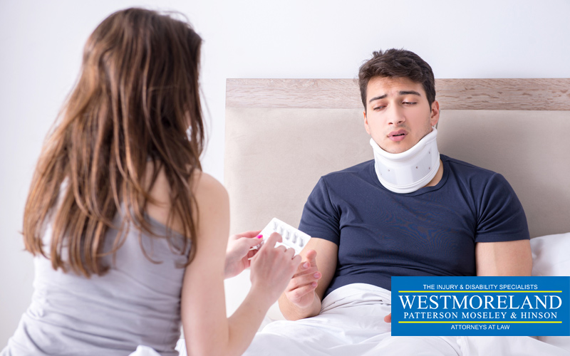 Whiplash Injuries and Personal Injury Cases in Macon, GA