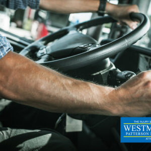 Workers' Compensation for Injured <br>Truck Drivers in Georgia