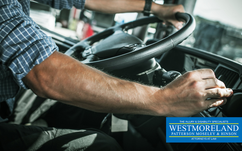 workers comp for truck drivers