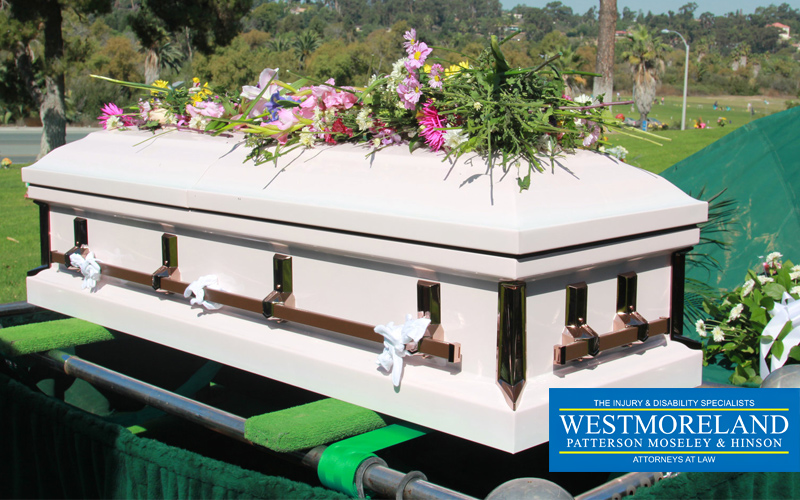 Who Can File a Wrongful Death Suit in Macon, Georgia?