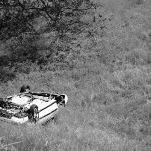 Roll-Over Accidents
