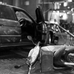 Albany, GA Motorcycle Accident Lawyers