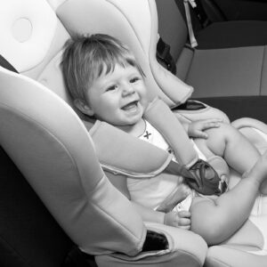 FREE Car Seat Safety Check <i>Is Your Child Safe?</i>